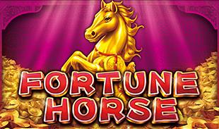 FORTUNE HORSE