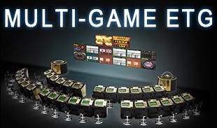 MULTI-GAME ETG