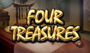 Four Treasure